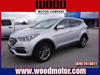 2017 Hyundai Santa Fe Sport in , Arkansas