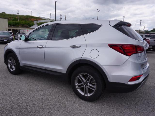 2017 Hyundai Santa Fe Sport 2.4L Harrison, Arkansas 2