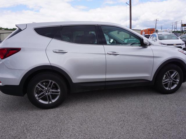 2017 Hyundai Santa Fe Sport 2.4L Harrison, Arkansas 4