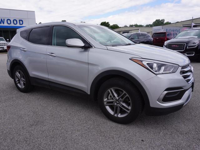 2017 Hyundai Santa Fe Sport 2.4L Harrison, Arkansas 5