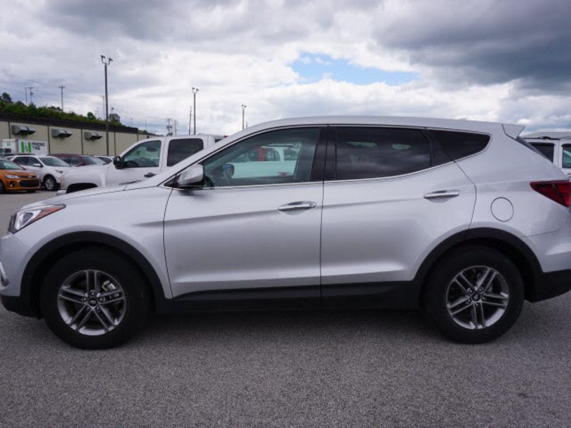 2017 Hyundai Santa Fe Sport 24L  city Arkansas  Wood Motor Company  in , Arkansas