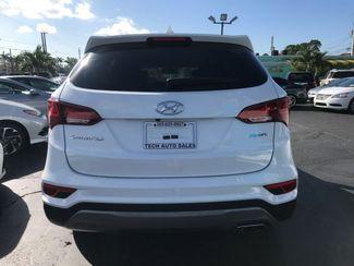 2017 Hyundai Santa Fe Sport 2.4L Hialeah, Florida 23