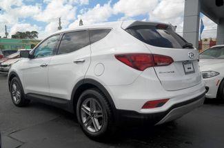 2017 Hyundai Santa Fe Sport 2.4L Hialeah, Florida 25