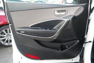 2017 Hyundai Santa Fe Sport 2.4L Hialeah, Florida 4