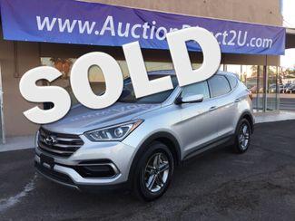 2017 Hyundai Santa Fe Sport 2.4L Mesa, Arizona