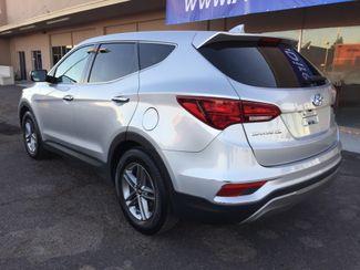 2017 Hyundai Santa Fe Sport 2.4L Mesa, Arizona 2
