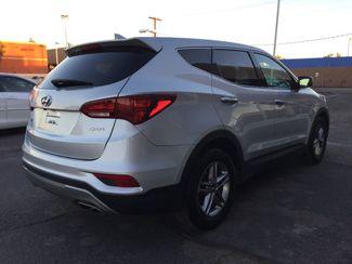 2017 Hyundai Santa Fe Sport 2.4L Mesa, Arizona 4
