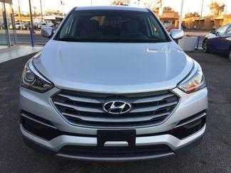 2017 Hyundai Santa Fe Sport 2.4L Mesa, Arizona 7