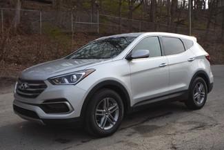 2017 Hyundai Santa Fe Sport 2.4L Naugatuck, Connecticut