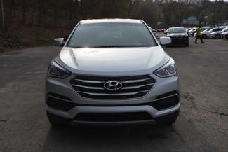 2017 Hyundai Santa Fe Sport 2.4L Naugatuck, Connecticut 7