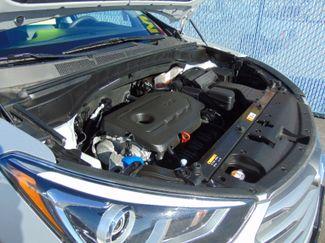2017 Hyundai Santa Fe Sport 2.4L Nephi, Utah 6