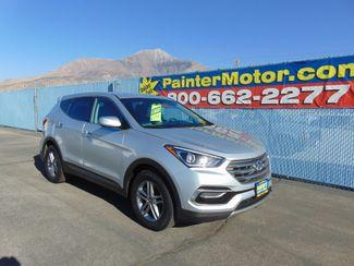 2017 Hyundai Santa Fe Sport 2.4L Nephi, Utah