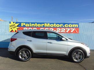 2017 Hyundai Santa Fe Sport 2.4L Nephi, Utah 8