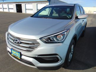 2017 Hyundai Santa Fe Sport 2.4L Nephi, Utah 22