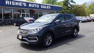 2017 Hyundai Santa Fe Sport 2.4L in Ogdensburg New York