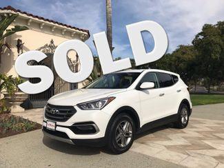 2017 Hyundai Santa Fe Sport 2.4L | San Diego, CA | Cali Motors USA in San Diego CA