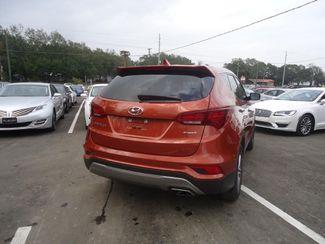 2017 Hyundai Santa Fe Sport SEFFNER, Florida 11