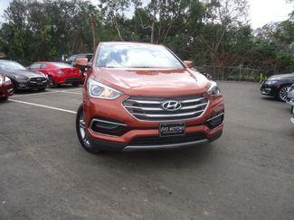 2017 Hyundai Santa Fe Sport SEFFNER, Florida 8