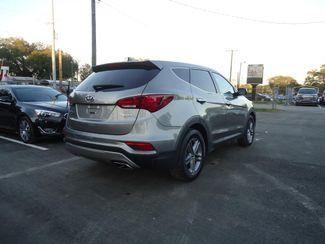 2017 Hyundai Santa Fe Sport SEFFNER, Florida 10