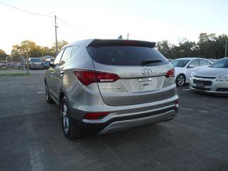 2017 Hyundai Santa Fe Sport SEFFNER, Florida 9