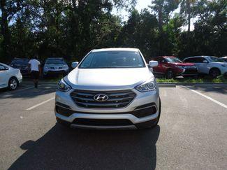 2017 Hyundai Santa Fe Sport 2.4L SEFFNER, Florida