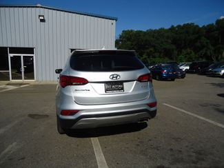 2017 Hyundai Santa Fe Sport 2.4L SEFFNER, Florida 12