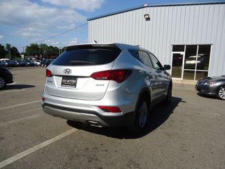 2017 Hyundai Santa Fe Sport 2.4L SEFFNER, Florida 14