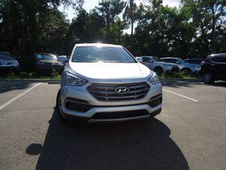 2017 Hyundai Santa Fe Sport 2.4L SEFFNER, Florida 9
