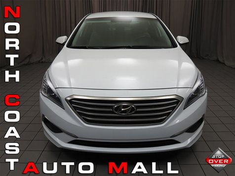 2017 Hyundai Sonata 2.4L in Akron, OH