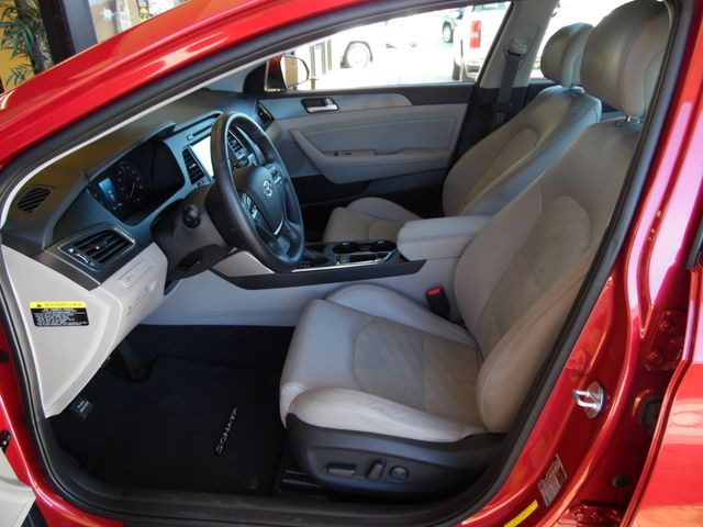 2017 Hyundai Sonata Sport Bullhead City, Arizona 13