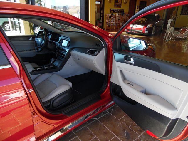 2017 Hyundai Sonata Sport Bullhead City, Arizona 27