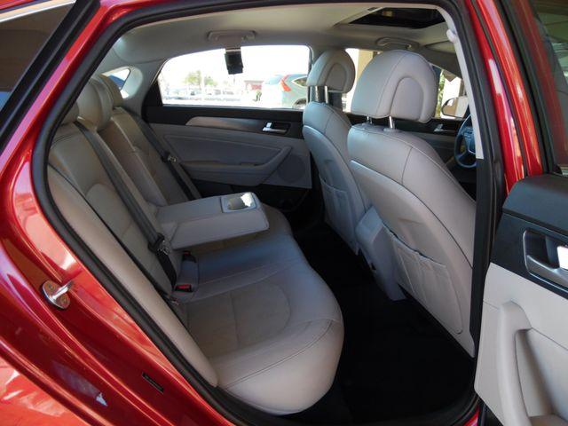 2017 Hyundai Sonata Sport Bullhead City, Arizona 30