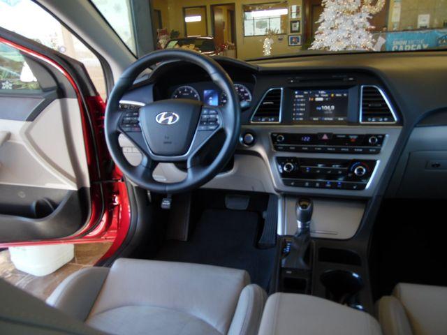 2017 Hyundai Sonata Sport Bullhead City, Arizona 15