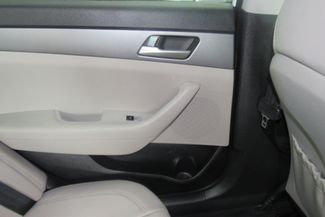 2017 Hyundai Sonata SE Chicago, Illinois 12