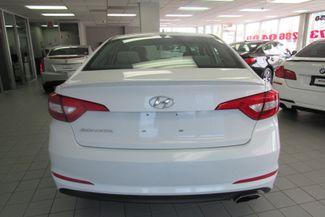 2017 Hyundai Sonata SE Chicago, Illinois 3