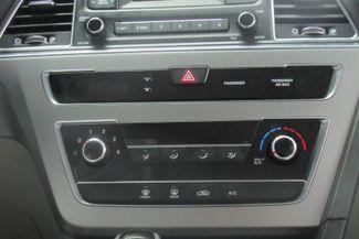 2017 Hyundai Sonata SE Chicago, Illinois 16