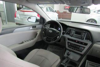 2017 Hyundai Sonata SE Chicago, Illinois 17