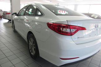 2017 Hyundai Sonata SE Chicago, Illinois 5