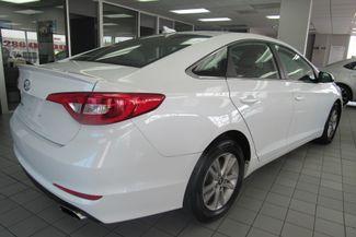 2017 Hyundai Sonata SE Chicago, Illinois 4