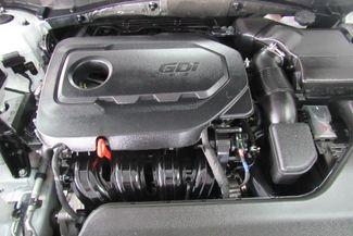 2017 Hyundai Sonata SE Chicago, Illinois 18