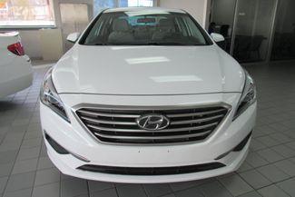 2017 Hyundai Sonata SE Chicago, Illinois 1