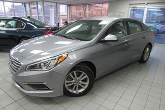 2017 Hyundai Sonata 2.4L Chicago, Illinois 2