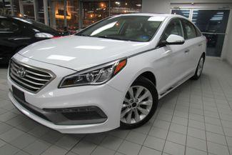 2017 Hyundai Sonata Limited W/ BACK UP CAM Chicago, Illinois 2