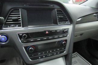 2017 Hyundai Sonata Limited W/ BACK UP CAM Chicago, Illinois 9