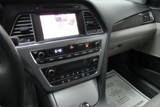 2017 Hyundai Sonata Limited W/ BACK UP CAM Chicago, Illinois 16