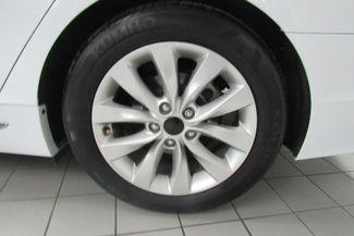 2017 Hyundai Sonata Limited W/ BACK UP CAM Chicago, Illinois 23