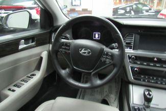 2017 Hyundai Sonata Limited W/ BACK UP CAM Chicago, Illinois 19