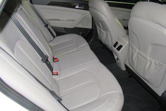 2017 Hyundai Sonata Limited W/ BACK UP CAM Chicago, Illinois 12