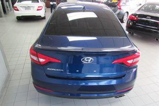 2017 Hyundai Sonata SE W/ BACK UP CAM Chicago, Illinois 7