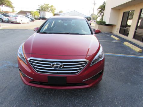 2017 Hyundai Sonata 2.4L | Clearwater, Florida | The Auto Port Inc in Clearwater, Florida